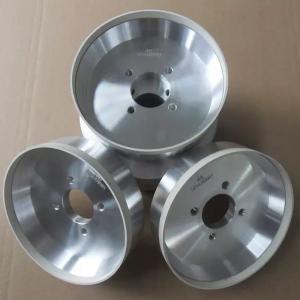 Cheap Vitrified Diamond Grinding Wheel for PCD Tools Vitrified Diamond Grinding Wheel for sale