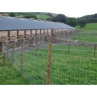 Buy cheap Grassland Fence from wholesalers