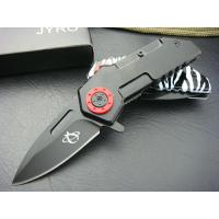 Cheap Shootey Knife DA17 (black) for sale