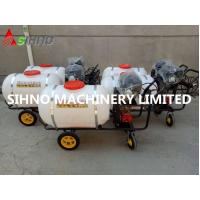 Cheap Pesticide Spraying Machine/ Agricultural Gasoline Engine Sprayer for sale