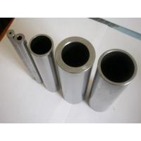 Buy cheap Easily Fabricated Niobium Tube , Corrosion Resistant Seamless Nb Pipe from wholesalers
