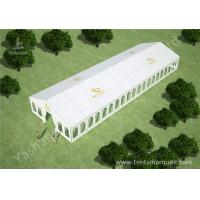Cheap 10m by 30m Outdoor Event Tent Marquee for Luxury Weddings Customized with Logos for sale