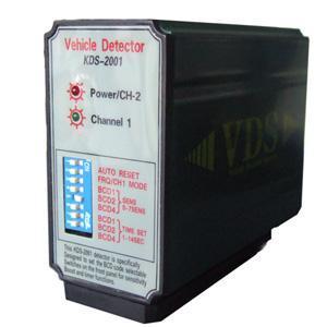Cheap Vehicle Loop Detector for Garage Door Opener (KDS-2001) for sale