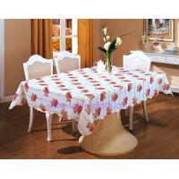 Cheap High Class Hotel Table Cloth for sale