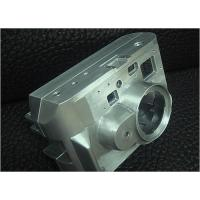 Buy cheap Custom High Precision Metal CNC Machined Prototypes Fabrication from Wholesalers
