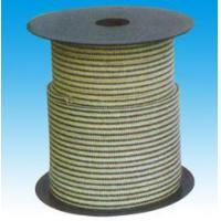 Buy cheap Carton fiber packing with aramid from wholesalers