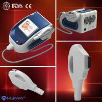 Cheap Portable Intense pulsed light ipl hair removal machine with professsional supplier for sale