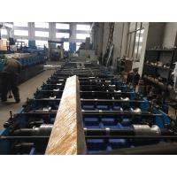 Cheap Metal Roofing Sheet Corrugating Iron Sheet Roll Forming Making Machine Cold Galvanizing Line for sale