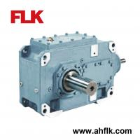China Bevel gear reducer / vertical / for paper machines on sale