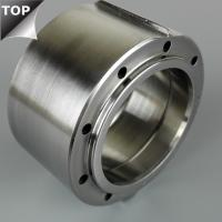 Buy cheap Customized Casting Process Rotor Stator Mixer Stellite 6 Turning Bearing from wholesalers