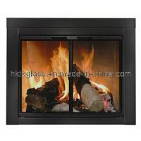 Cheap Ceramic Fireplace Glass (CFG-103) for sale