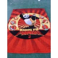 Cheap Coral Fleece Adult Blanket for sale