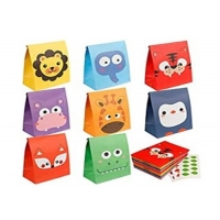 Cheap Kids bag - gift bag especially for kids cartoon and beautiful for sale