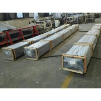 Cheap T5 / T6 Extruded 6082 Aluminum Bar 0.4 - 100 Mm Thickness For Processing for sale