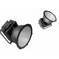 Cheap 1000 Watts Industrial LED Highbay Light For Sports Ground , Long Lifetime for sale