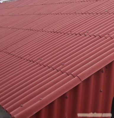 Corrugated Bitumen Sheets Corrugated Bitumen Roofing