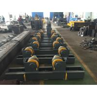 Cheap VDF Tank Welding Equipment Rotator With One Drive And One Idler for sale