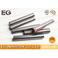 Cheap Small Diameter Synthetic / Carbon Graphite Rods Accept Customized Dimension for sale