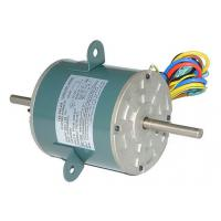 China 1/4HP Air Conditioner Fan Motor / Air Cond Fan Motor Capacitor Running on sale