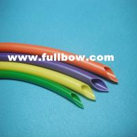 Buy cheap Excellent flexibility PVC tubing with flame resistance performance from wholesalers