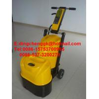 Cheap hand held lapping floor polishing machine for sale