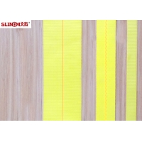"""Quality Customized Size US Polyester Webbing Roll For Webbing Sling 1"""" 2"""" 3 Inch Breaking 19600 LBS wholesale"""