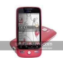 Smart Ihtc HD5/G5i windows mobile 6.5 GPS Wifi 5.0Mp camera trackball Mobile Phone