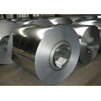 Cheap High Strength Steel Plate Aluminium Colour Coated Coils / Galvanized Steel Coil for sale