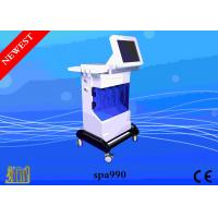 Cheap Bipolar Handpiece Hydro Microdermabrasion Machine For Skin Oxygen Supplement for sale