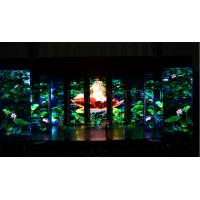 Buy cheap High resolution outdoor p3.91 rental led display/concert stage background led screen/backdrop led screens from wholesalers