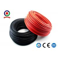 China TUV 2pfg1169 Approved DC PV Solar Electric Power Cable 16mm2 Double Insulated on sale