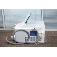 Cheap 808nm-810nm Multifunction Beauty Equipment / Diode Laser Hair Removal Machine for sale