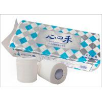 Cheap Recycled Toilet Paper Tissue Towels Roll Toilet Tissue for sale
