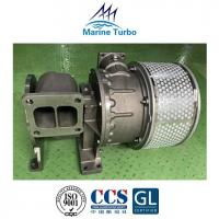 Cheap T- IHI / T- RH163 Marine Turbocharger, Main Engine Turbocharger Replacement In Ship for sale