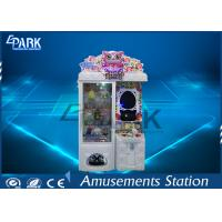 Cheap EPARK Arcade Plush Toy Crane Scratchers Vending Machines In Malaysia for sale