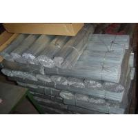 Cheap Straight Cut Iron Wire for sale