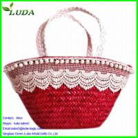Cheap New trend,fashion straw bag for ladies for sale