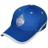blue 100 cotton golf baseball hats embroidery cool
