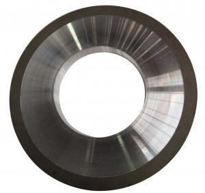 Cheap Large Diameter Resin Bond Grinding Wheel , 1A1 700*40*305*10 Resin Bond Wheel for sale