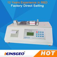 KJ-8150 Package Testing Equipment / Packaging Testing Instruments For Asphalt Tester