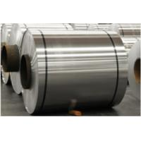 Cheap High Strength H12 Aluminum Cold Rolled Coil Good Welding Property For Tanker for sale