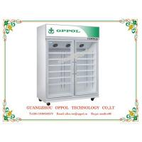 China OP-705 Azerbaijian Popular CFC Free ECO-friendly Pharmacy Storage Refrigerator on sale