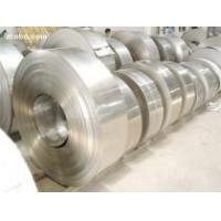 Cheap 2B BA and SUS430 cold rolled Stainless Steel Coils / strip with 0.05-0.8mm thickness for sale