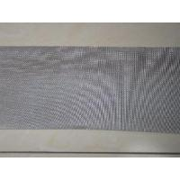 Cheap 20-400mesh Stainless Steel Wire Mesh for sale