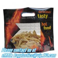 Quality rotisserie chicken bags, Aluminum Foil Bags, Stand up Pouches, Polypropylene Pouches wholesale