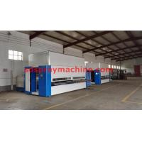Buy cheap Cabinet Door Painting Machine,Furniture spray painting machine,with 2 pieces from wholesalers