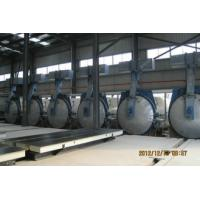 Quality High Pressure Steam Sterilizer AAC Autoclave Horizontal Autoclave Trolley wholesale