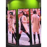 Cheap Multi - Functional HD Wireless Led Poster Screen Video Advertising 3G 4G Wifi for sale