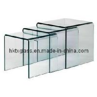Cheap Bending Tempered Glass (TX-0019) for sale