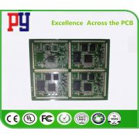 Buy cheap PCBA  2.0 Printed Circuit Board , Printed Board Assembly Inductive Charging / Qi Transmitter Module from wholesalers
